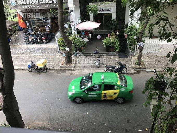 Cho thuê cửa hàng, ki ốt tại Phú Mỹ Hưng