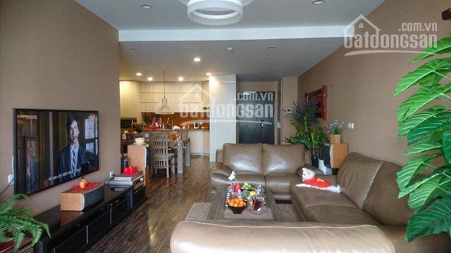 Cho thuê chung cư B2 Mandarin tầng 20, 130m2, 2 PN, đủ nội thất, 21 triệu/tháng. LHCC: 0972217829