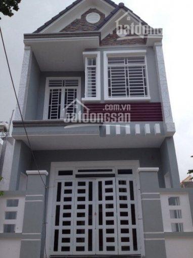 Bán nhà 1 lầu xã Hưng Long, huyện Bình Chánh 80m2. LH 0934117173