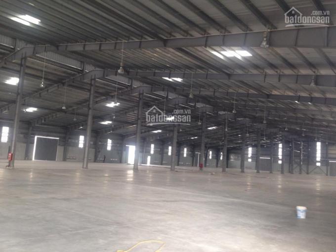 Công ty An Hưng cho thuê kho xưởng DT 1200m2 1800m, 3000m, 4000m2 KCN Phố Nối A, Văn Lâm, Hưng Yên ảnh 0