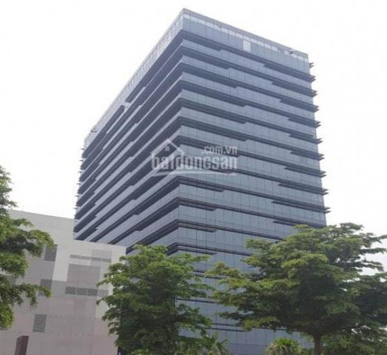 Mappletree văn phòng cho thuê đường Nguyễn Văn Linh Quận 7 giá rẻ. LH: 0935.619.793