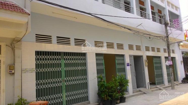 Nhà trọ 51/12/31-33 Phan Huy Ích, Phường 15, Quận Tân Bình, Thành Phố Hồ Chí Minh