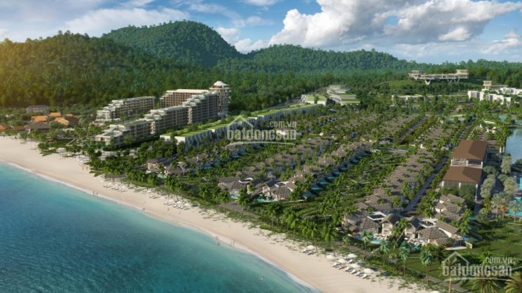 Sun Premier Village Kem Beach Resort biệt thự nghỉ dưỡng hot nhất phía Nam Phú Quốc