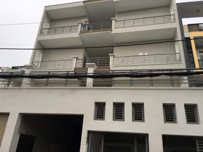 Nhà trọ 168 Đường số 1, Phường 11, Quận Gò Vấp, Thành Phố Hồ Chí Minh