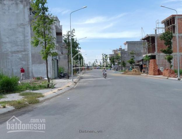 Chính chủ bán đất 93m2 = 989 triệu cách Phạm Văn Đồng 5 phút, ngay trung tâm Thủ Đức