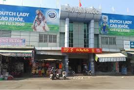 Còn 1 lô duy nhất đất chợ Đại Phước, Nhơn Trạch, Đồng Nai, 100m2 giá 2.3 tỷ liền kề Q. 2, TPHCM ảnh 0