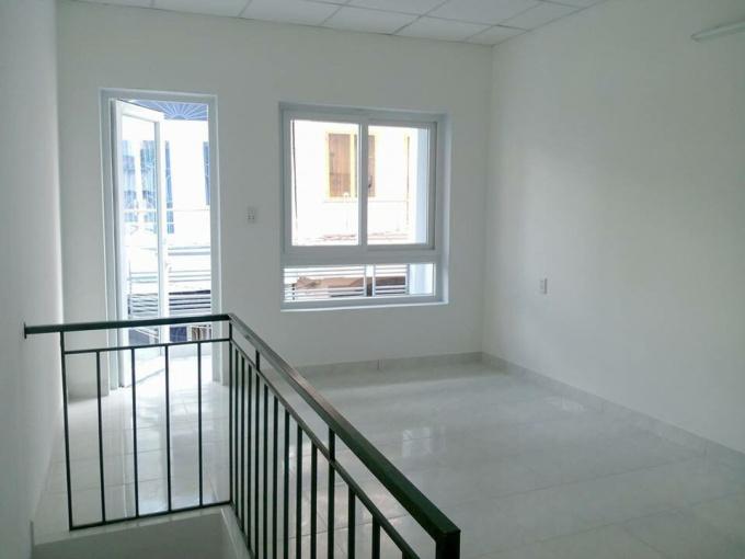 Cho thuê nhà 40m2 Ngô Tất Tố, P22, quận Bình Thạnh, LH 0946968199