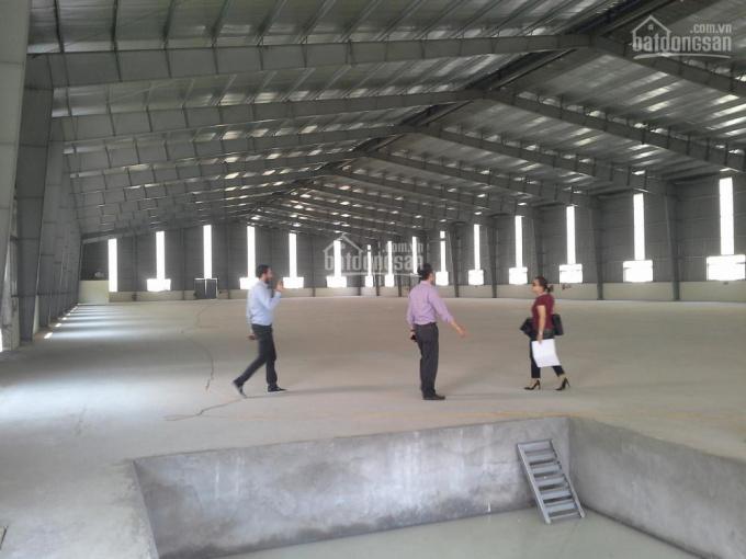 Cho thuê kho, xưởng mới 100% khu CN Gia Lộc, Hải Dương, DT 1000,2000, 3000m, 5000m, 100.000m2