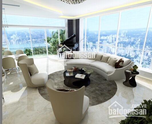 Chính chủ bán Penthouse Sunrise City 500m2 hồ bơi sân vườn view đẹp tỷ, mới 100% 0977771919