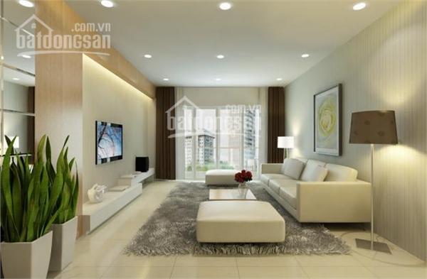 Chủ bán CHCC Central - DT: 76m2 tầng 9 - view hồ bơi - full nội thất cao cấp - sổ hồng - 3.6 tỷ ảnh 0