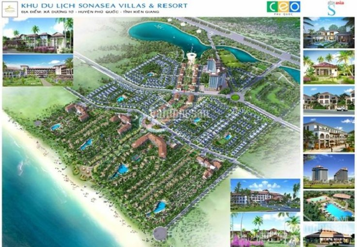 Đất nền Bãi Trường sát biển liền kề KS Novotel, Mường Thanh. LH: 0901.433.669 ảnh 0