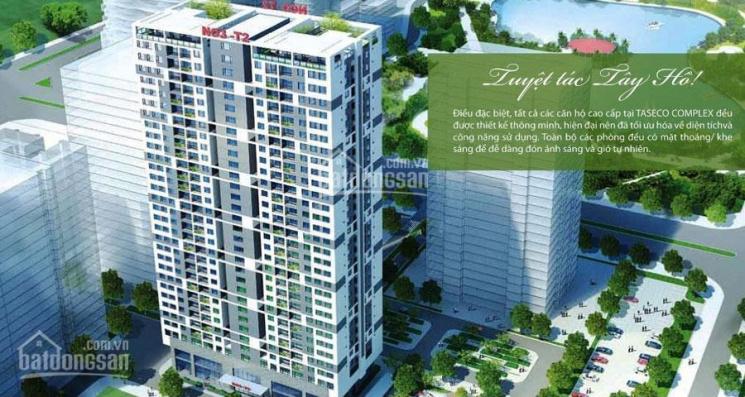 Bán chung cư cao cấp NO3-T2 Tazeco đô thị Ngoại Giao Đoàn. DT 85m2, 87m2, 113m2, 171m2 giá 32 tr/m2