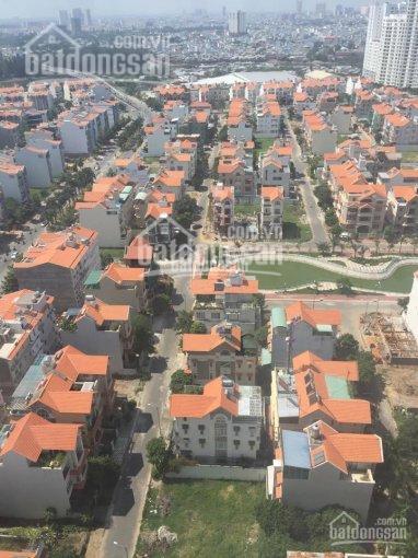 Mặt bằng, nhà phố Nguyễn Thị Thập cho thuê. 5x20m, hầm, 5 lầu, nội thất văn phòng, 63 tr/th