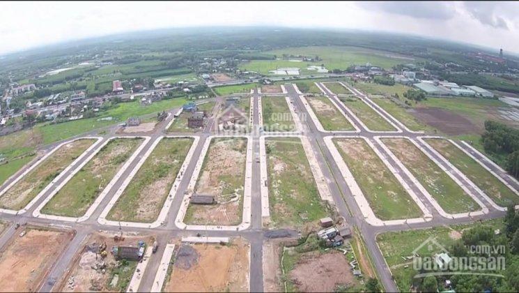 Đất Đồng Nai đất nền sân bay quốc tế Long Thành - Victoria City khu đô thị đẳng cấp - 0901328123 ảnh 0