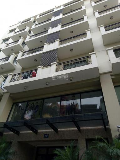Bán nhà hiếm có vip, xây Apartment, Xuân Diệu, Quảng An, SĐCC, 0914899281