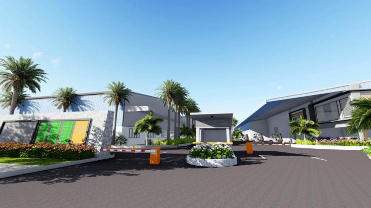 Cho thuê kho nhà xưởng mới xây dựng, nhiều loại diện tích, giá rẻ nhất