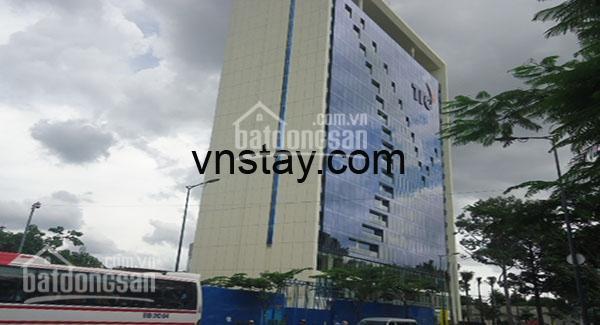 Trung tâm thương mại và văn phòng quận Tân Bình cho thuê, từ 90 - 950 m2