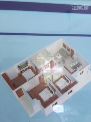Chính chủ bán căn hộ có 3 phòng ngủ, hai ban công, hai vệ sinh toà CT1 Thạch Bàn ảnh 0
