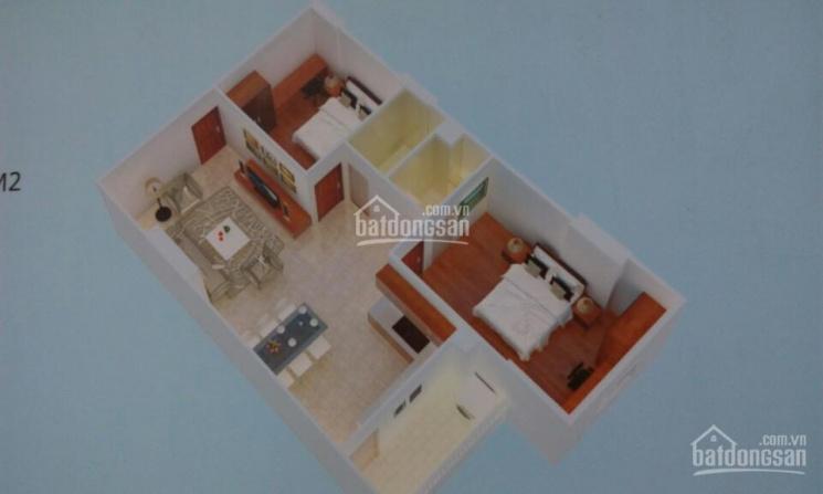 Chính chủ bán căn hộ 2 phòng ngủ 70m2, căn thương mại giá đầu tư mùa covid ảnh 0