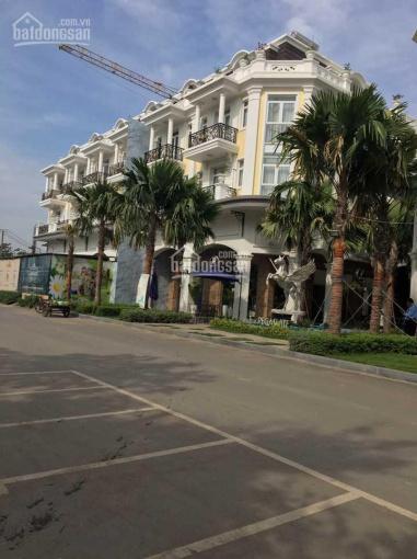 Cho thuê nhà MT đường Tạ Quang Bửu, P. 6, Q. 8, DT: 5x16,5m, gần bến xe Q. 8. LH: 0963508599