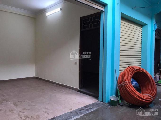 Cho thuê mặt bằng, cửa hàng kinh doanh chính chủ, số 1D ngõ 10, Trần Duy Hưng, Cầu Giấy, Hà Nội ảnh 0