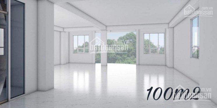 Văn phòng cho thuê SGR Building quận 1 giá tốt 295 ngàn/m2/tháng DT: 73 - 83 - 100 - 183m2