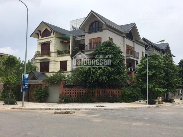 Cần nhượng lại gấp lô BT An Khang Villa, Nam Cường, 196m2, hướng đông nam