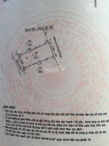 Gấp! cần tiền bán gấp nhà mt 595 lê hồng phong khu sầm uất nhất. lh: chị trúc 01264945517