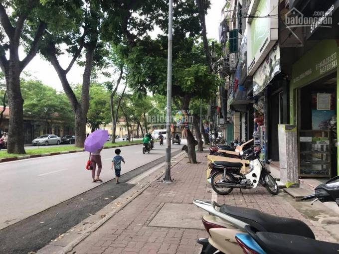 Bán nhà mặt phố Lê Hồng Phong, 55m2, chỉ 15.2 tỷ kinh doanh cực đỉnh