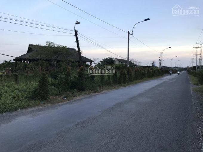 Cho thuê trang trại hoặc hàng xưởng, kho bãi tại Trương Văn Bang, Cần Giuộc - 0903691251