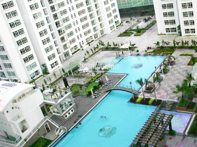 Cho thuê căn hộ Hoàng Anh River View, Q. 2, diện tích 138m2, giá 20 triệu/tháng, LH 0908 600 169