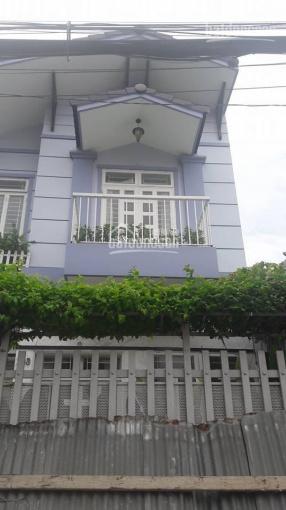 Nhà mặt tiền Nguyễn Văn Lượng gần Lotte Mart phường 10