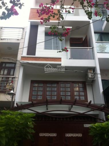 Cho thuê nhà nguyên căn mặt tiền nguyễn thái bình, q. 1, 4.5mx20m, trệt + 4 lầu, thang máy, 70tr
