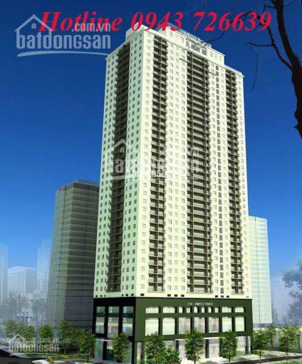 Cho thuê mặt bằng tầng 1 và văn phòng cao cấp tòa nhà Vimeco Nguyễn Chánh, Trung Hòa, Cầu Giấy, HN