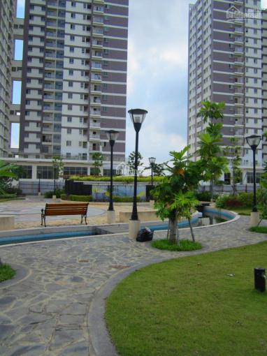 CC bán gấp căn hộ Vision, căn góc 2PN + 2WC, 1,55 tỷ, nhà mới tinh, dọn vào ở ngay. 0938074562 ảnh 0