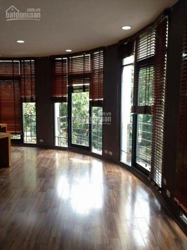 Chính chủ cho thuê văn phòng 2 mặt tiền 110m2, 8 tầng mới hoàn thiện phố Lê Trọng Tấn, Thanh Xuân