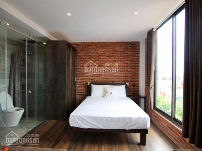 Bán tòa nhà căn hộ Đặng Thai Mai, Tây Hồ - 17 tỷ