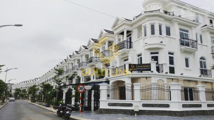 Gold link bán nhà hướng TN - ĐB KDC Cityland Gò Vấp kinh doanh sầm uất LH 0979.30.2828