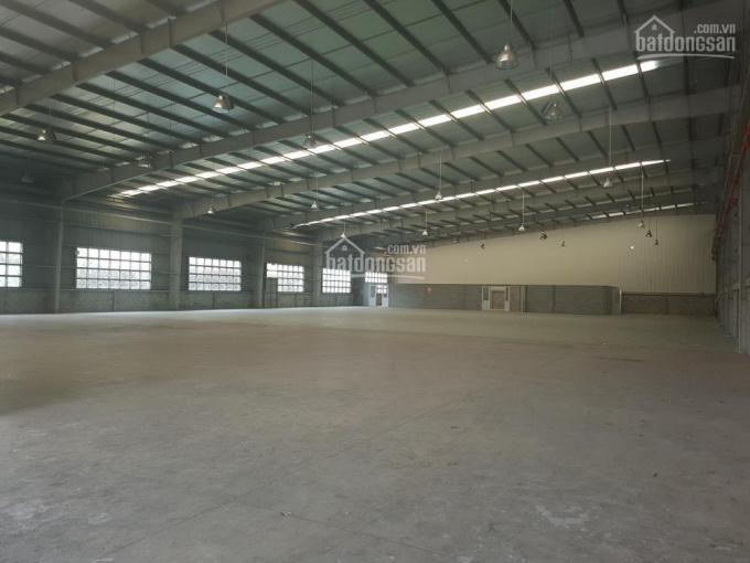 Nhà xưởng đã hoàn thiện hạ tầng ngay kcn long hậu, long an, giá 113.43 nghìn/m2/tháng