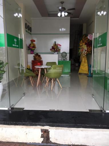 Văn phòng tiện ích, văn phòng đại diện - kinh doanh online - MT Cao Lỗ - 30m2 - giá thuê 6tr/th