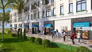 Cho thuê shophouse office vinhomes gardenia 200 -400m2 view hồ bơi vị trí cực đẹp giá 60 triệu