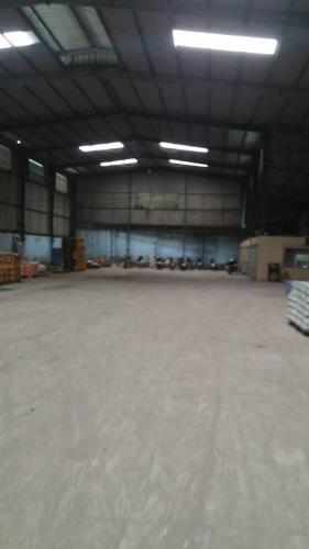 Cho thuê xưởng 5.400m2 xã Trừ Văn Thố, Bàu Bàng, LH Mr. Thái 0944613879