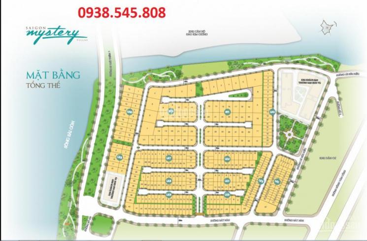 Đất nền nhà phố, biệt thự q2, Đảo Kim Cương 5x20, 8x20, 10x20 giá từ 90 triệu/m2, LH: 0938545808