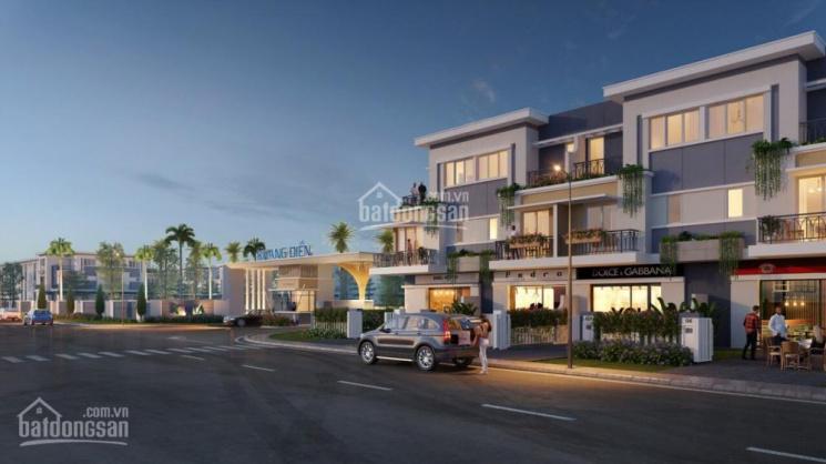 Nhà phố Lovera Park, dân cư đồng bộ, cây xanh tỏa bóng giá từ 4,050 tỷ/căn. LH: 0906319286 Ms Hằng