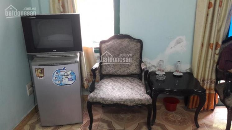 Cho thuê căn hộ CC mini phố Bà Triệu, Tuệ Tĩnh, Vincom, 20m2, 3.5tr/th (hot rẻ hơn cùng loại 500K)
