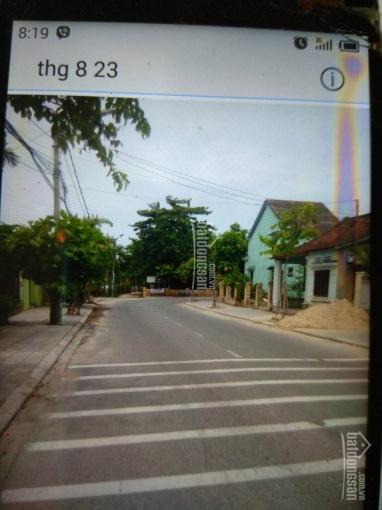Bán đất phố trung tâm Hội An, Trần Nhân Tông, Quảng Nam, Đà Nẵng