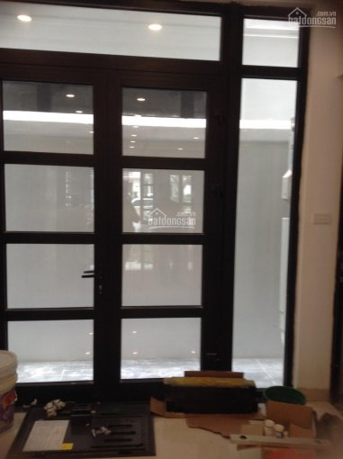 Cho thuê shophouse vinhomes botanica mỹ đình 2 hoàn thiện đẹp 93m2 giá 50 triệu/tháng