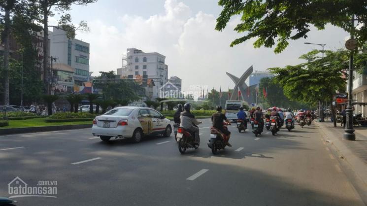 Cho thuê MT Phan Thúc Duyện DT 10x12m trệt lửng 2 lầu ST giá 60tr/th tiện VP, nhà hàng, showroom
