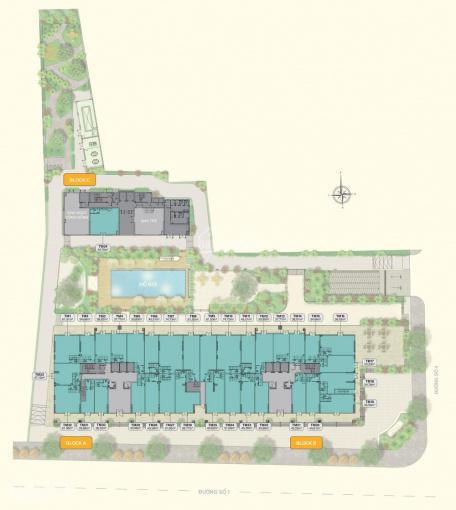 Mặt bằng kinh doanh đường số 7, khu tên lửa, 90m2 - 128 m2, gồm 1 trệt 1 lầu, góp 1 năm, 0903834578