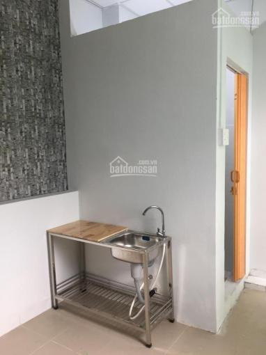 Phòng nhỏ gọn 2.5 tr/tháng ban công bếp riêng WC riêng ngay 3T2 Minh Phụng - Cây Gõ